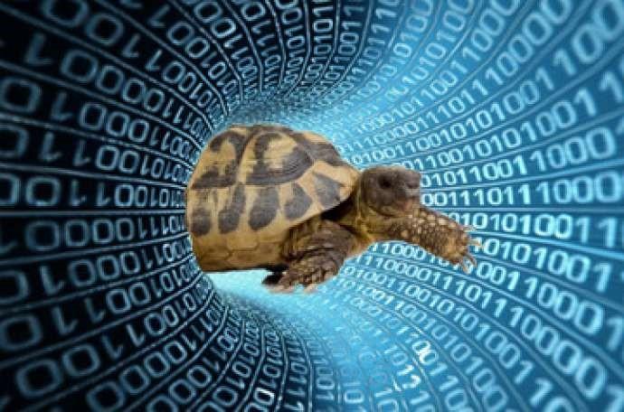 سرعت اتصال اینترنت با خرید VPN افزایش دهید
