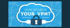 برا تعیین امنیت VPN کدام ویژگی ها را در نظر بگیریم