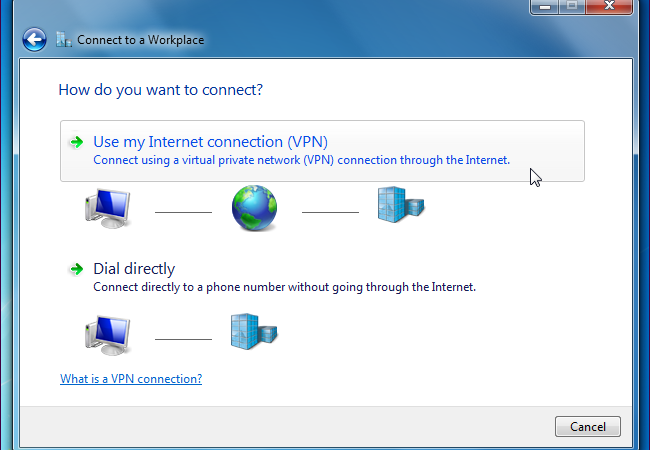 vpn-my-connection