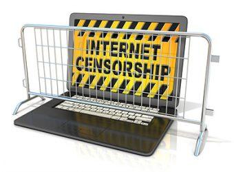 VPN برای سانسور